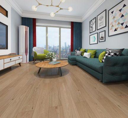 地板VR全景给地板企业品牌带的新体验