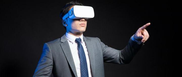 在3D全景漫游中用VR体验家装